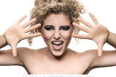 Make Up Leila